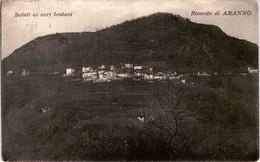 Saluti Ai Cari Lontani - Ricordo Di Aranno (2-4739) - TI Ticino