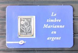 France 2006 - Marianne De Lamouche En Argent N° 3925** - 2004-08 Marianne Of Lamouche