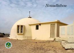 Mauritania Nouadhibou Church New Postcard Mauretanien AK - Mauretanien