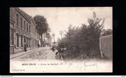 887-NEUVE EGLISE-route De Bailleul - Heuvelland