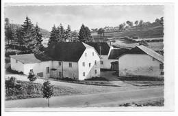 BUTGENBACH  WEYWERTZ  Refuge Commisaire Lechat - Butgenbach - Buetgenbach