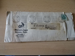 "2 Uralte Mineralöl-Import ""Hermann Teufel "" Preisliste N.1420. April 1920 - Tempo Libero & Collezioni"