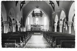 55 - MALANCOURT - (Intérieur De L'Eglise) - Otros Municipios