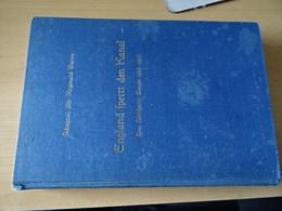 """Buch.""""England Sperrt Den Kanal """"von Admiral Sir Reginald Bacon.1939 - Polizie & Militari"""