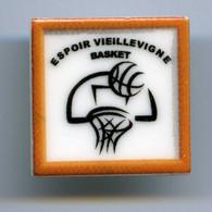 FEVES - FEVE PERSO - ESPOIR VIEILLEVIGNE BASKET - Sport