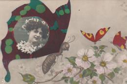 Femme Papillon. Scan - Vrouwen