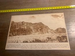 1929 PATI2 La Grande Muraille De Chine Chih-Huang-Ti - Non Classés