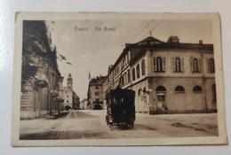 Cuneo Via Roma Filovia - Cuneo