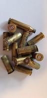 Pistolet,Revolver,Carabine,Cartouche - Decorative Weapons