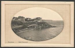 Romania-----Constanta-----old Postcard - Roemenië