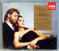 Roberto Alagna & Angela Gheorghiu - Duets & Arias - Opere