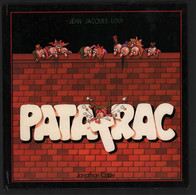 Patatrac (Jean Jacques Loup) (Jonathan Cape 1980) - Altri Editori