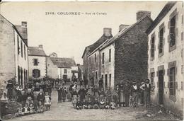 1266 Collorec Rue De Carhaix - Autres Communes