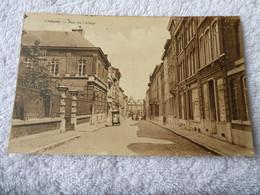 CHARLEROI  Rue Du Collège - Charleroi