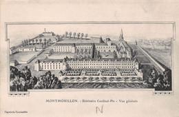 86-MONTMORILLON-N°T2541-A/0073 - Montmorillon