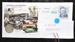 France 2014- Entier Postal Jean Jaurès Et Roquecourbe (Tarn) - Prêts-à-poster: Other (1995-...)