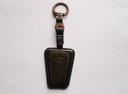 Porte Clés SIMCA  Automobile, Voiture, Auto, Car Keychain - Porte-clefs