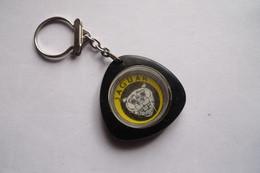 Porte Clés JAGUAR  Automobile, Voiture, Auto, Car Keychain Vintage - Porte-clefs