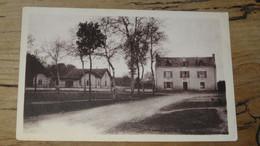 HERRY : La Mairie Et L'école Des Garcons ................ 210512-4514 - Autres Communes