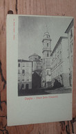 ITALIE : ONEGLIA : Piazza Doria ................ 210512-4523 - Imperia