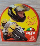 STICKER, AUTO-COLLANT MOTOCROSS KENNY ROBERT - Motorcycle Sport