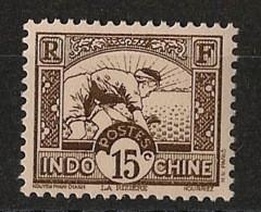 Indochine - 1931-39 - N°Yv. 162 - Rizière 15c - Neuf Luxe ** / MNH / Postfrisch - Ungebraucht
