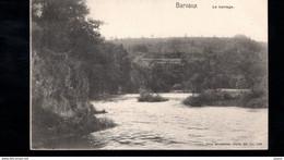 977-BARVAUX-le Barrage-NELS Serie 26 No 136 - Durbuy