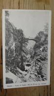 ITALIE : TRIORA, Ponte Di Mante ................ 210512-4544 - Imperia