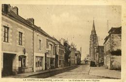 LA CHAPELLE SUR ERDRE - Other Municipalities