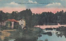 AIRVAULT (Deux-Sèvres): La Moulin De La Cosse - Airvault