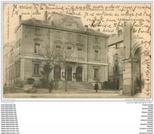 73 SAINT-JEAN-DE-MAURIENNE. Hôtel De Ville 1903 - Saint Jean De Maurienne