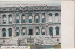 TURKEY - Constantinople (?) - Le Palais De Teeragan Residence Du Parlement Otteman - Turchia