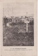 HUNGARY - Az Oroszudulta Zemplen - Reszlet A Nagy Katetobol. Mezolaborczon 1914-15 - Oorlog 1914-18