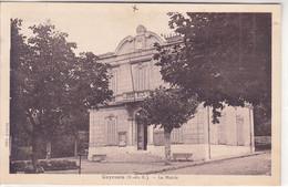 CEYRESTE La Mairie - Altri Comuni