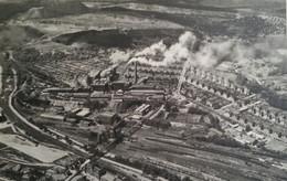 MERLEBACH  1952 - Non Classés
