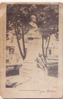 BEDARIEUX Place Et Monument Auguste COT - Lamalou Les Bains