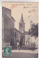 VIAS Rue Des Arenes Le Clocher - Other Municipalities