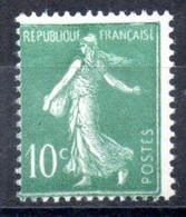 France Frankreich Y&T 188 B* - Unused Stamps