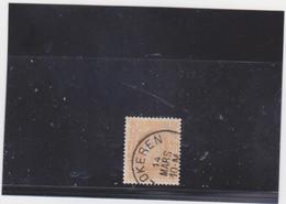 Belgie Nr 33 Lokeren - 1869-1883 Leopold II