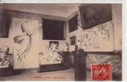 BEZIERS Musée Salle Injalbert - Beziers