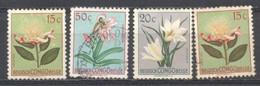 Congo, 1952, Usado - 1947-60: Gebraucht
