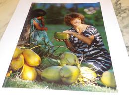 PHOTO MARLENE JOBERT 1983 - Unclassified