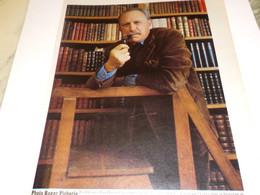 PHOTO JEAN DUTOURD 1983 - Unclassified