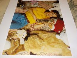 PHOTO SOPHIE MARCEAU  1983 - Unclassified