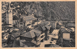 """2152 """"GEMONA DEL FRIULI (UDINE) DUOMO E OSPEDALE"""" POSTA MILITARE 1953 - Autres Villes"""