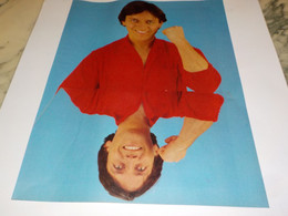 PHOTO BERNARD GIRAUDEAU  1983 - Unclassified