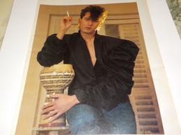 PHOTO ALAIN BASHUNG  1983 - Unclassified