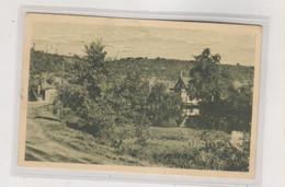 GERMANY SILBERHUTTE GASTHAUS ZUM SILBERBLICK Nice Postcard - Harzgerode