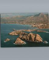 2B- Haute Corse - Ile Rousse - Cpm - Vue Générale - Altri Comuni