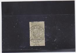 Belgie Nr 59 Tournai / Valeurs - 1893-1900 Thin Beard